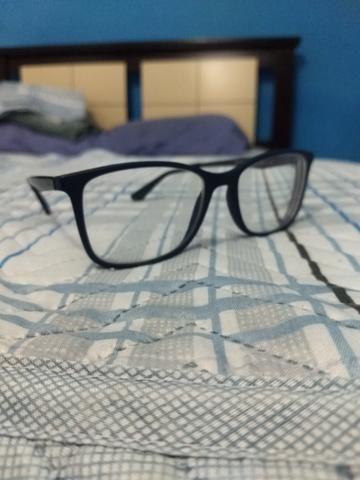 Armação Óculos grau Ray Ban RB7133L - Foto 2