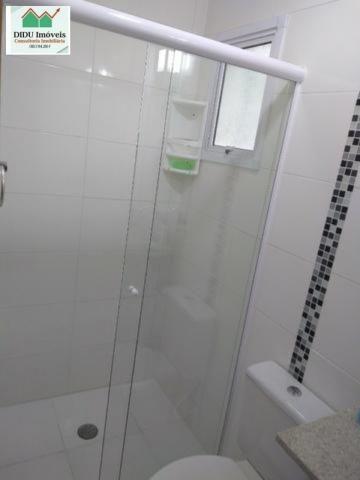 Apartamento à venda com 2 dormitórios em Parque das nações, Santo andré cod:010222AP - Foto 12