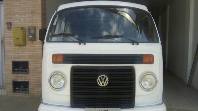 VW Kombi 2012 - Foto 2
