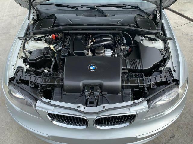 BMW 118I Automática Extra R$ 42.990 - Foto 14