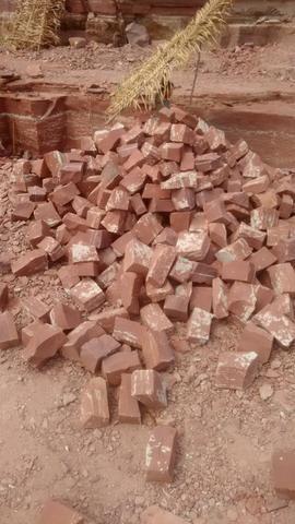 Pedra para calçamento, Paralelepípado - Foto 3