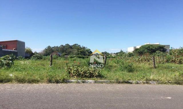 Terreno à venda, 360 m² por R$ 140.000,00 - Bom Sucesso - Gravataí/RS - Foto 2