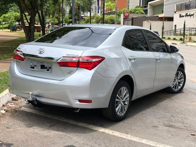 Toyota Corolla 2015 - Foto 2