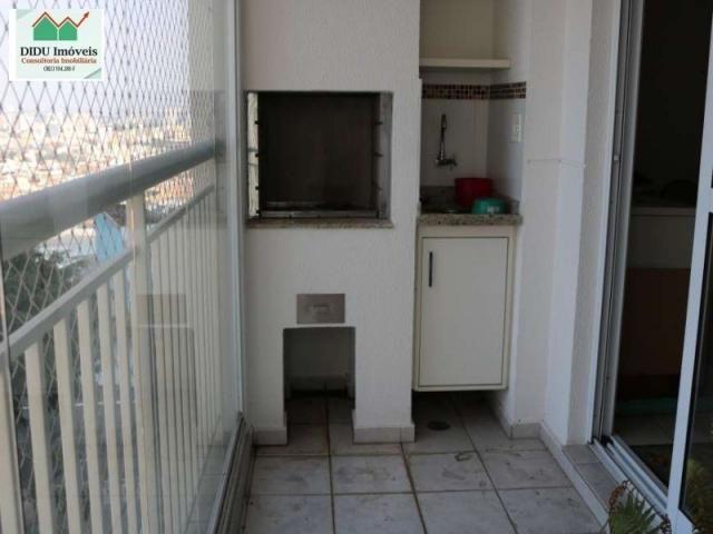 Apartamento à venda com 3 dormitórios em Boa vista, São caetano do sul cod:013333AP - Foto 4