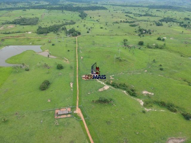 Fazenda à venda, por R$ 10.000.000 - Zona Rural - Presidente Médici/RO - Foto 7