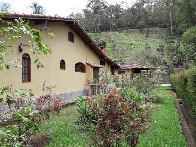 Vendo lindo sítio em Teresópolis com 3 mil m² - Foto 5