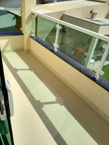 Casa Duplex nova 5/4, varandas, piscina, churrasqueira. Barra do Jacuípe. Oportunidade - Foto 14