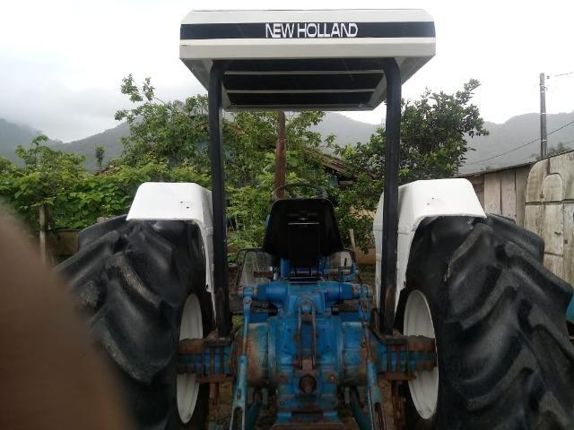 Trator 5630 - Foto 2