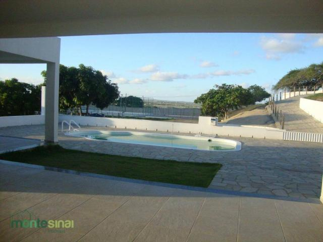 Terreno à venda, 367 m² por R$ 57.000,00 - Condomínio Privê Portal do Agreste - São João/P - Foto 19