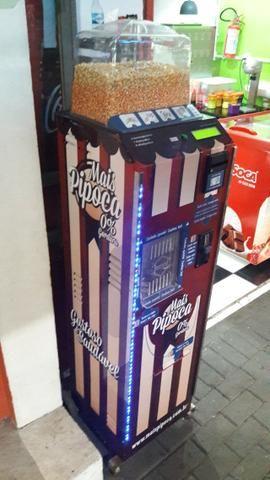 Máquina de Pipoca Automática Mais Pipoca - Foto 4