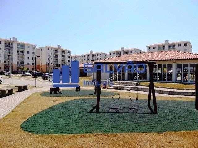 MR- Lindo apartamento 2Q com suíte no Praças Reservas na Praia da Baleia - Foto 18