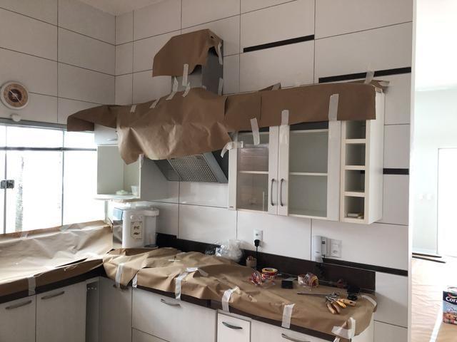 Cozinha usada marca dellano - Foto 2