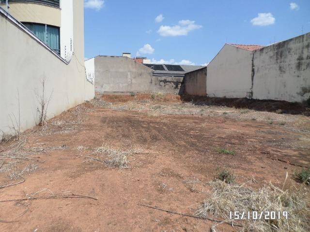 Vende-se terreno para construção na Vila Aurora em Rondonópolis/MT; - Foto 4