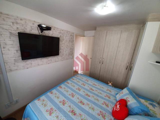 Apartamento com 2 dormitórios à venda - Foto 8