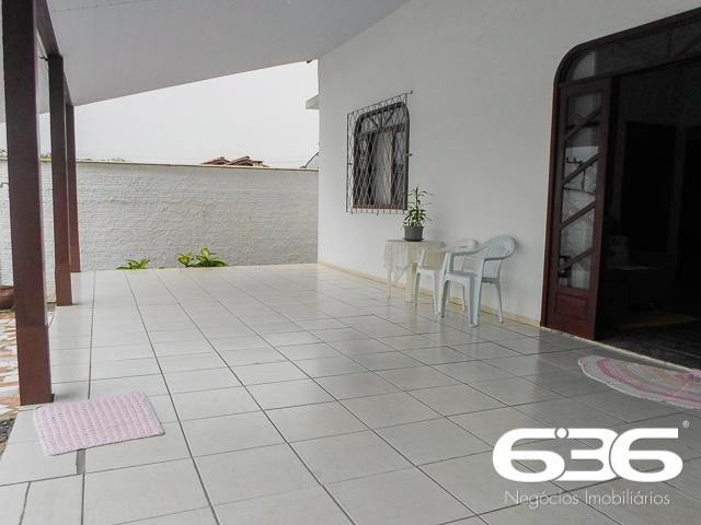 Casa | Joinville | Parque Guarani | Quartos: 2 - Foto 3