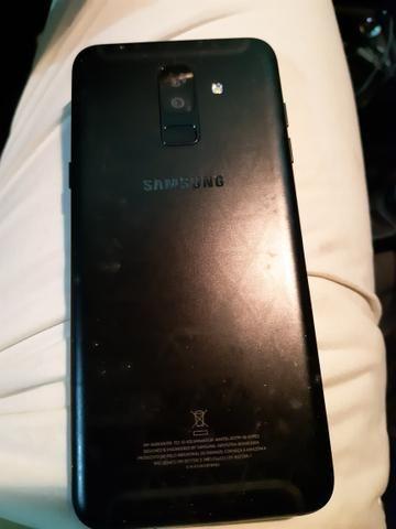A6 plus Samsung Celular - Foto 2