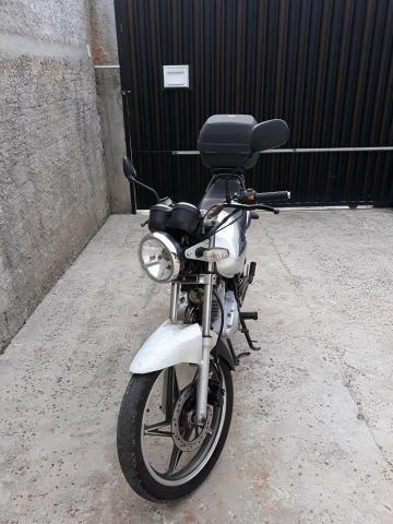 Vendo Suzuki Yes 125 - Foto 3
