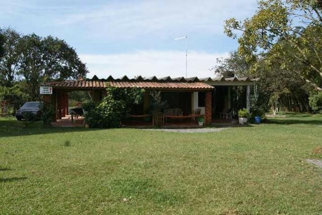 Aluga-se Chácara em Campo Largo para festas e eventos a 33 km do parque Barigui - Foto 2