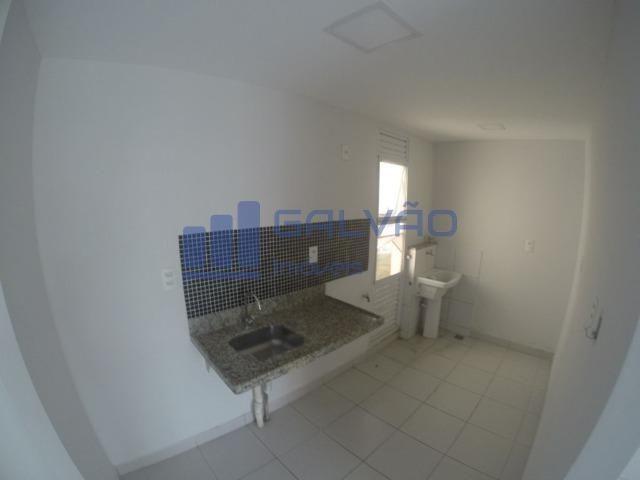 MR- Praças Reserva, apartamento com 3Q e 1 suíte e Lazer Completo - Foto 5