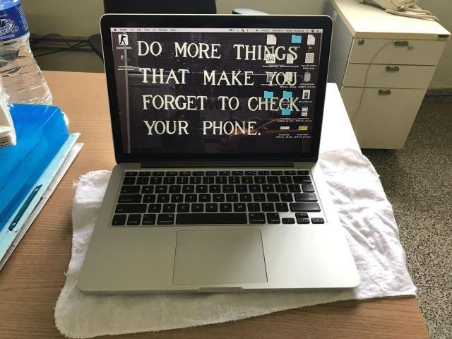 MacBook Pro late 2013 - Foto 5