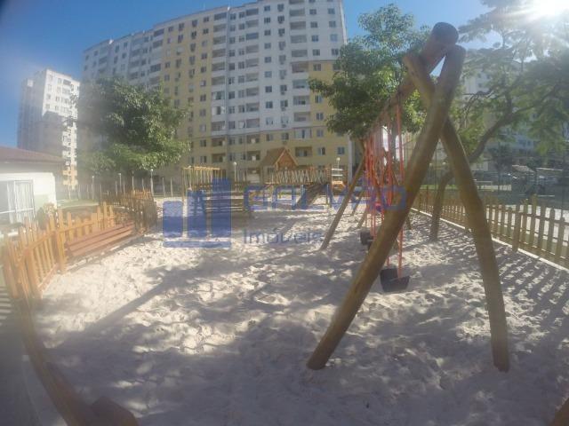 Apartamento 02 quartos no Viver Serra em Jardim Limoeiro, Serra-ES - Foto 19