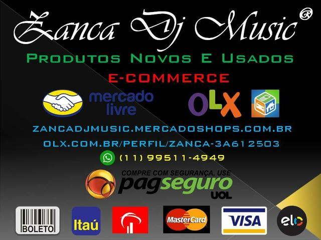 Amplificador de Guitarra Meteoro ! - Foto 6