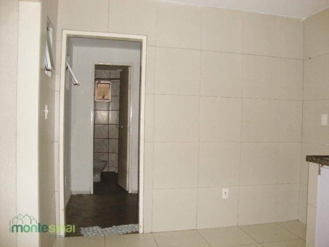 Apartamento no 1º andar. - Foto 10