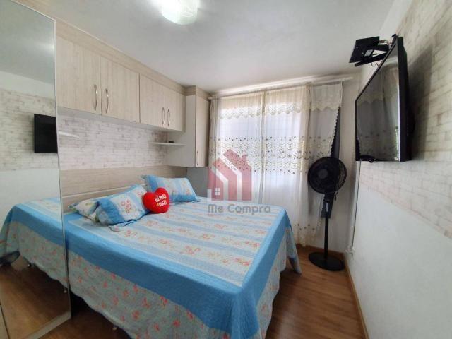 Apartamento com 2 dormitórios à venda - Foto 2
