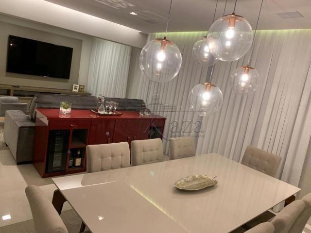 Lindo Apartamento Decorado e Mobiliado - Foto 4