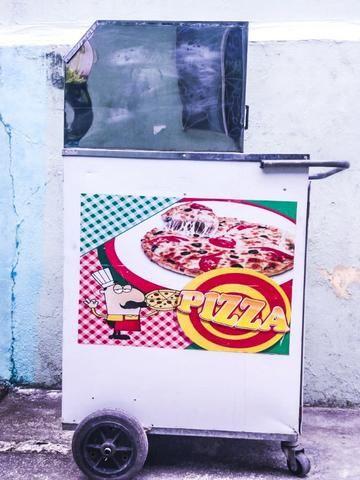 Carrinho De Pizza - Foto 2