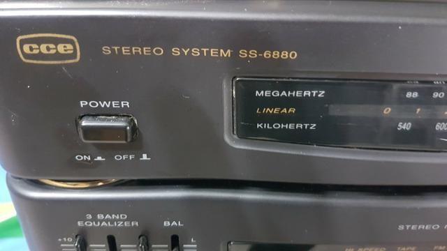 4x1 Cce system ss 6880 novíssimo - Foto 5