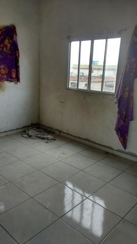 Verdo uma casa em fazer de acabamento uma laje também em santo André perto da escola - Foto 5