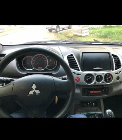 L200 triton 2012 oferta maluca - Foto 6