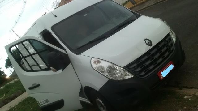 Renault Master de carga - Foto 3
