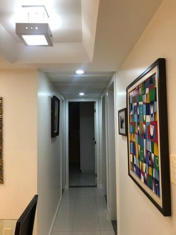 Apartamento de 3/4 em Condomínio de Alto Padrão no Centro - Foto 9