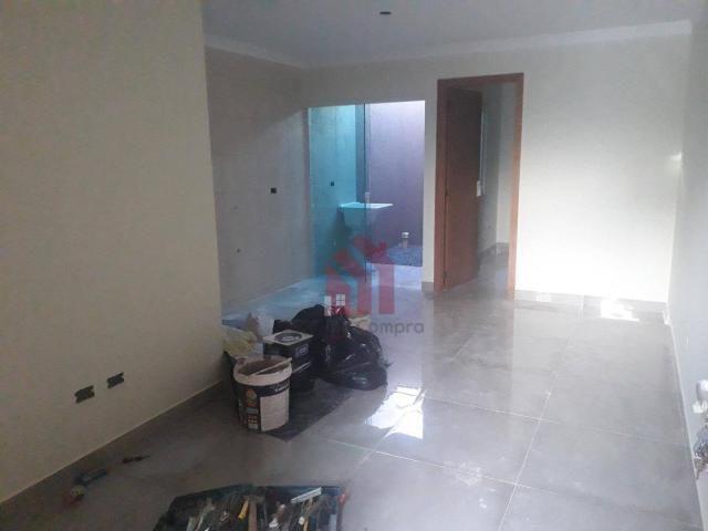 Casa à venda, 40 m² por r$ 180.000 - umbará - curitiba/pr - Foto 2