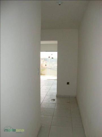 Apartamento com 2 quartos à venda por R$ 102.000 - Francisco Simão dos Santos Figueira - G - Foto 10