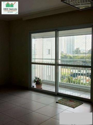 Apartamento à venda com 3 dormitórios em Boa vista, São caetano do sul cod:013333AP - Foto 2