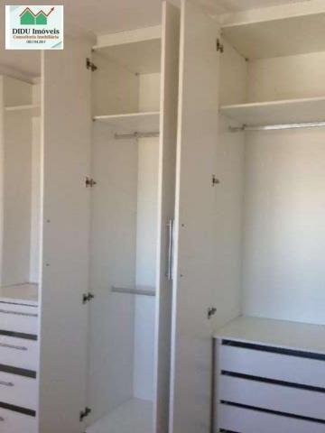 Apartamento à venda com 3 dormitórios em Centro, São bernardo do campo cod:090763AP - Foto 8