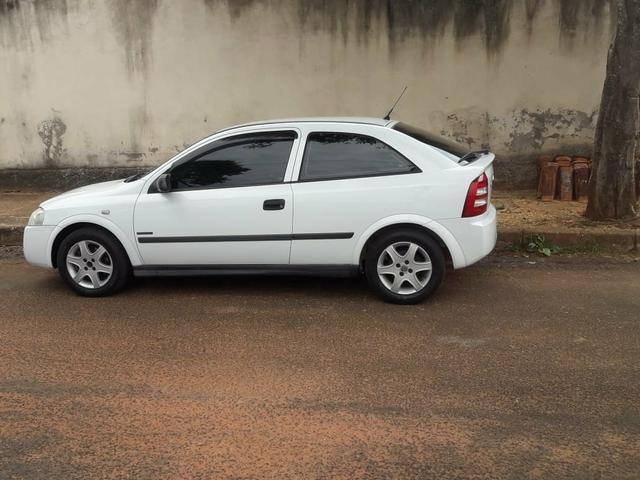 Vendo Astra 2005 COMPLETO - Foto 3