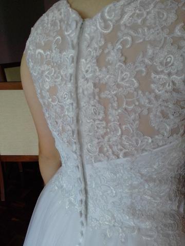 Vestido de Noiva ou Debutante - Foto 6