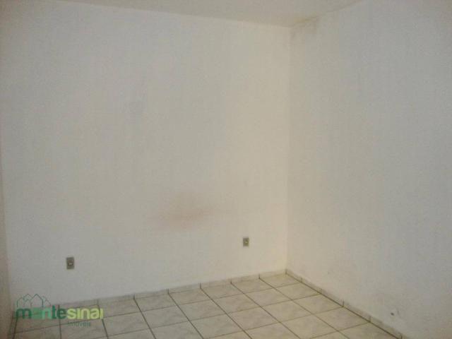 Apartamento no 1º andar. - Foto 18