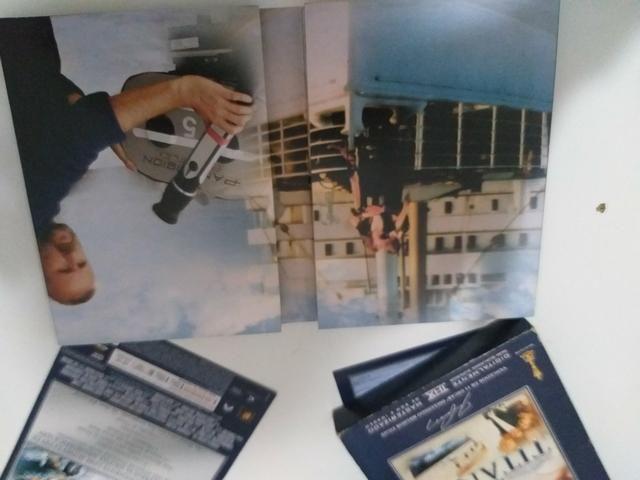 Dvd Titanic Edição Colecionador - Foto 3