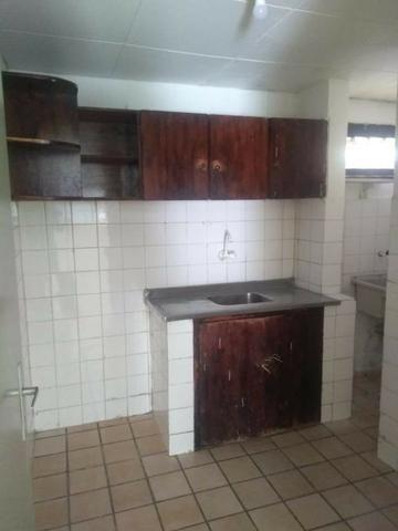 Apartamento para locação - Bairro Dinamérica - Residencial Santa Barbará I - Foto 10