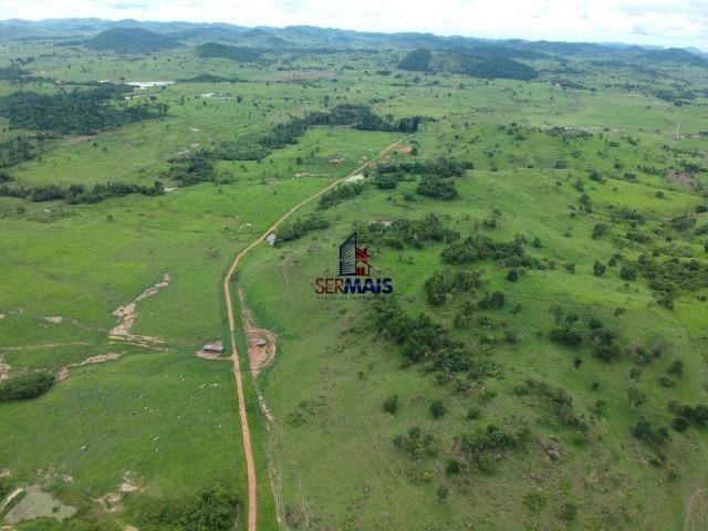 Fazenda à venda, por R$ 10.000.000 - Zona Rural - Presidente Médici/RO - Foto 12