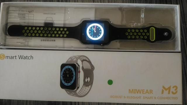 Relógio Smart Watch elegant
