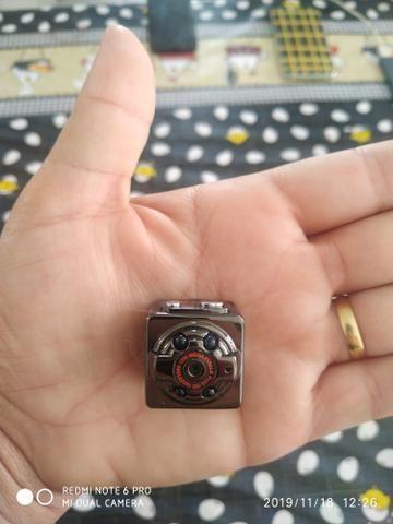 Mini câmera SQ8 #SÓ VENDA - Foto 3