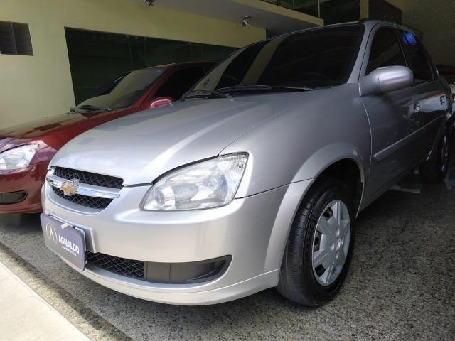 Chevrolet Classic LS E 1.0 (Flex) 2014 - Foto 2