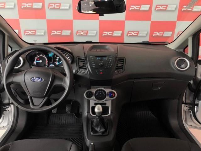 Ford New Fiesta 1.6 SE 4P - Foto 8