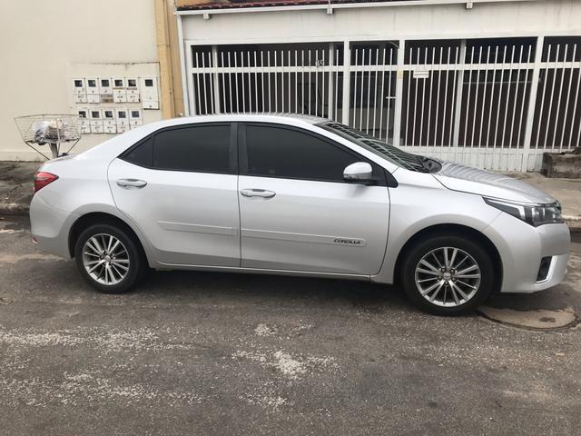 Vende-se Corolla 2015 GLi - Foto 2